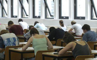 Examenbetwisting : Beroep aantekenen bij de Raad voor betwistingen inzake studievoortgangsbeslissingen.