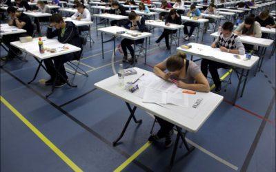 Onderwijsadvocaat in DE STANDAARD : Bezint eer ge (uw examen) betwist