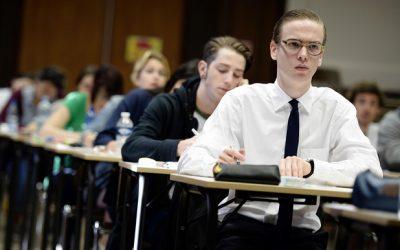 Onderwijsrecht : betwisting van examenresultaten
