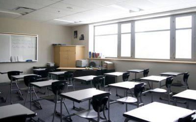 De voorbije vijf jaar 115 vastbenoemden ontslagen in het onderwijs