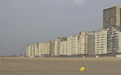 De Belgische kust kampt met ouderdomskwaaltjes – Immo – Trends.be