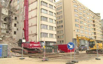Geens wil mede-eigendom appartementen grondig hervormen – Nieuws – KanaalZ.be