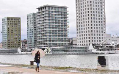 Ruzie in helft van flatgebouwen: één oorzaak steekt er met kop en schouders bovenuit – HLN.be