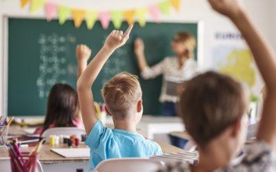 Autistische leerlingen kunnen vanaf 1 september één dag per week thuisblijven.